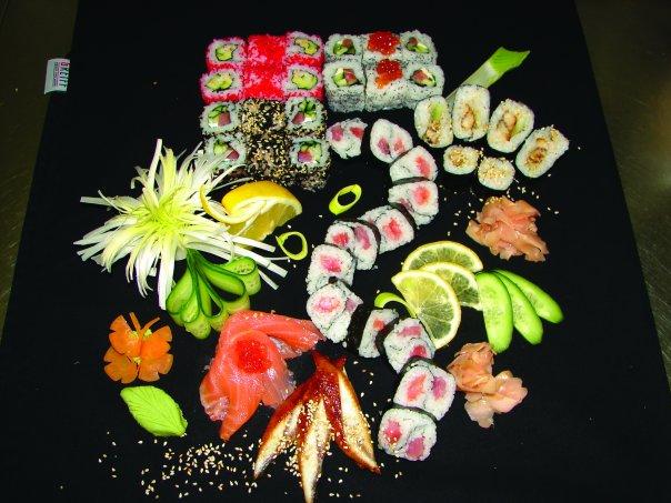 Ресторан Matsuri - фотография 3