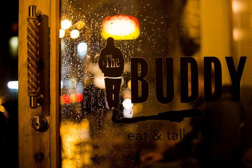 Ресторан The Buddy Café - фотография 2