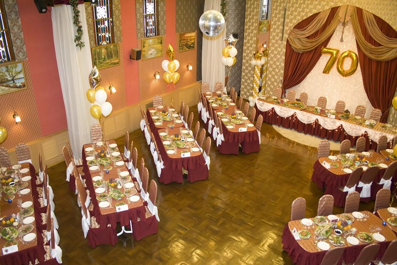 Ресторан Царь Салтан - фотография 1