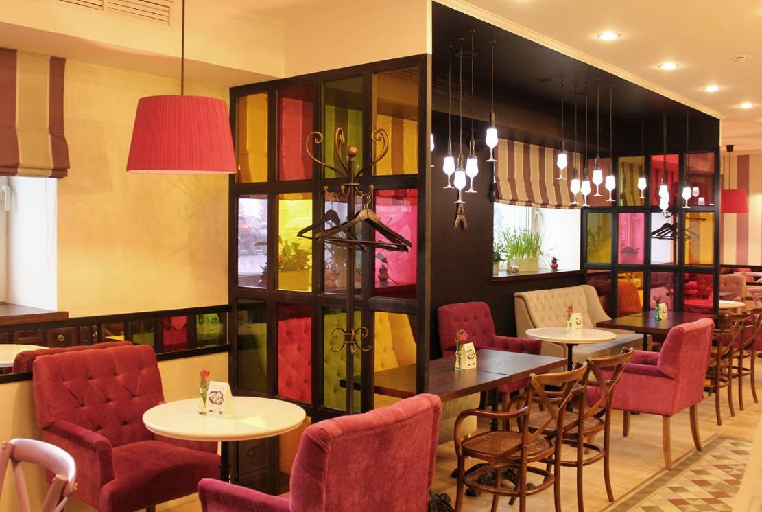 Ресторан Mélange - фотография 2