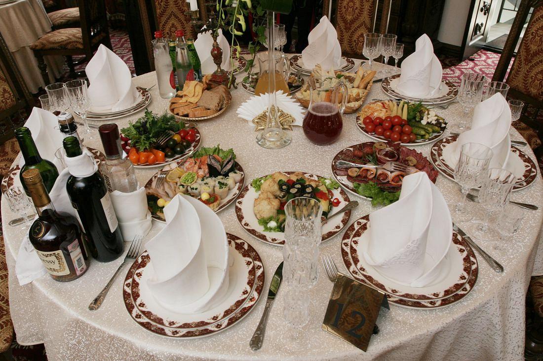 Ресторан Атаманский - фотография 18