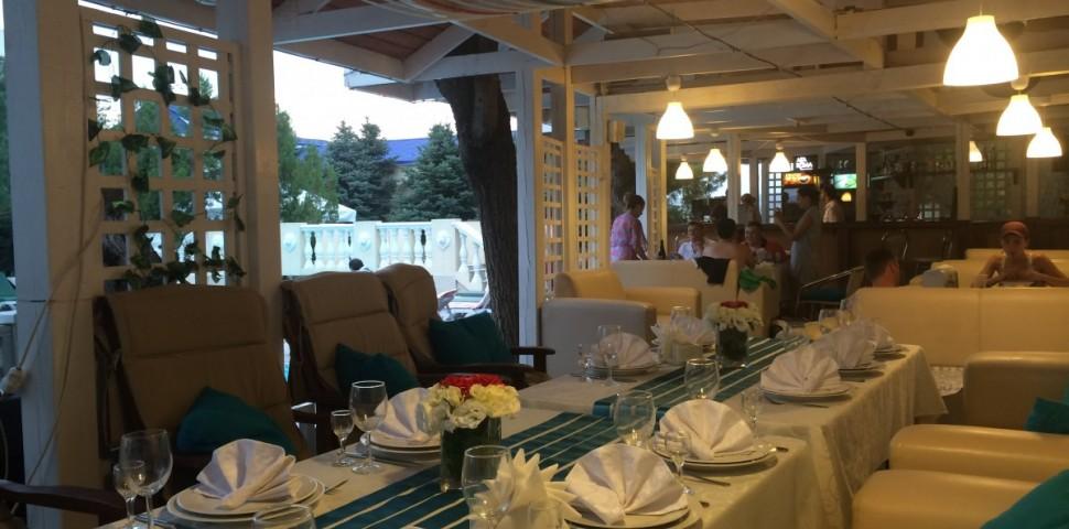 Ресторан Александр - фотография 16