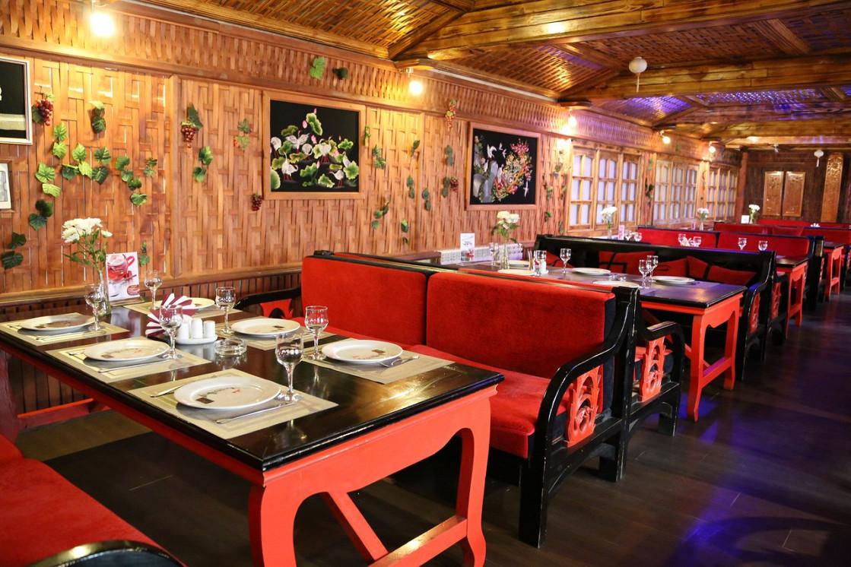 Ресторан Saigon - фотография 3