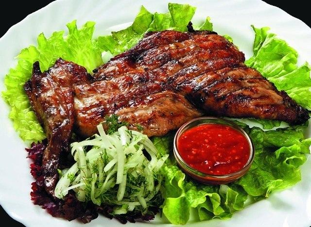 Ресторан Диканька - фотография 10