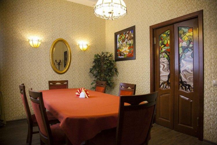 Ресторан Здесь был Дюк - фотография 2