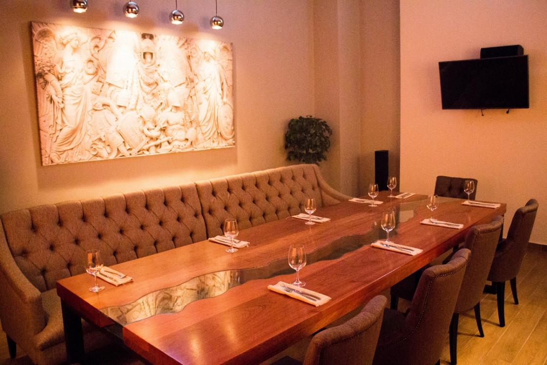 Ресторан Соляная биржа - фотография 16