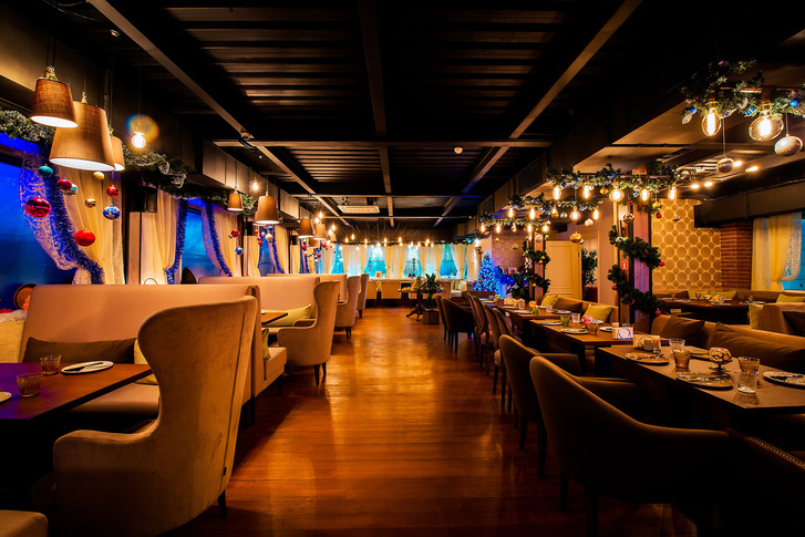 Ресторан Marrakesh - фотография 2