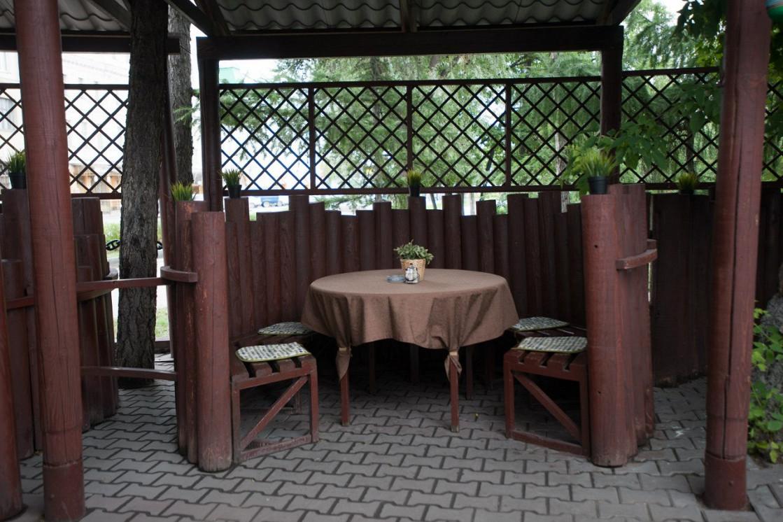 Ресторан Сибирская корона - фотография 8