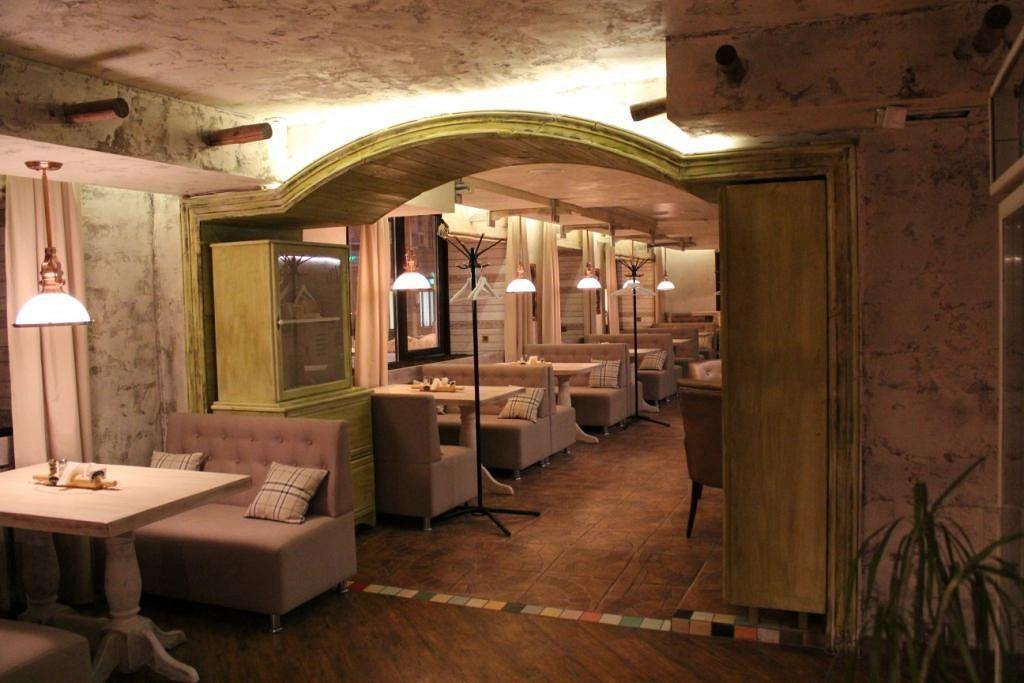 Ресторан Мясная лавка - фотография 6