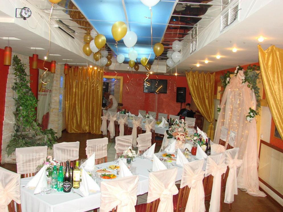 Ресторан Берег - фотография 6