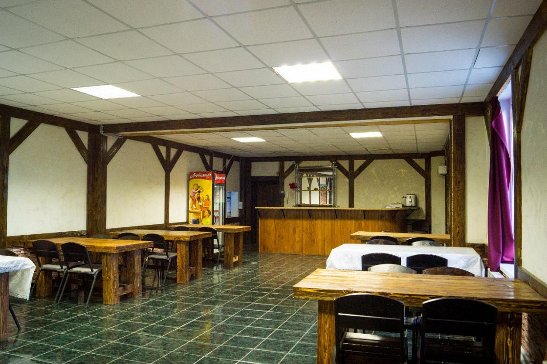 Ресторан Аршан - фотография 1