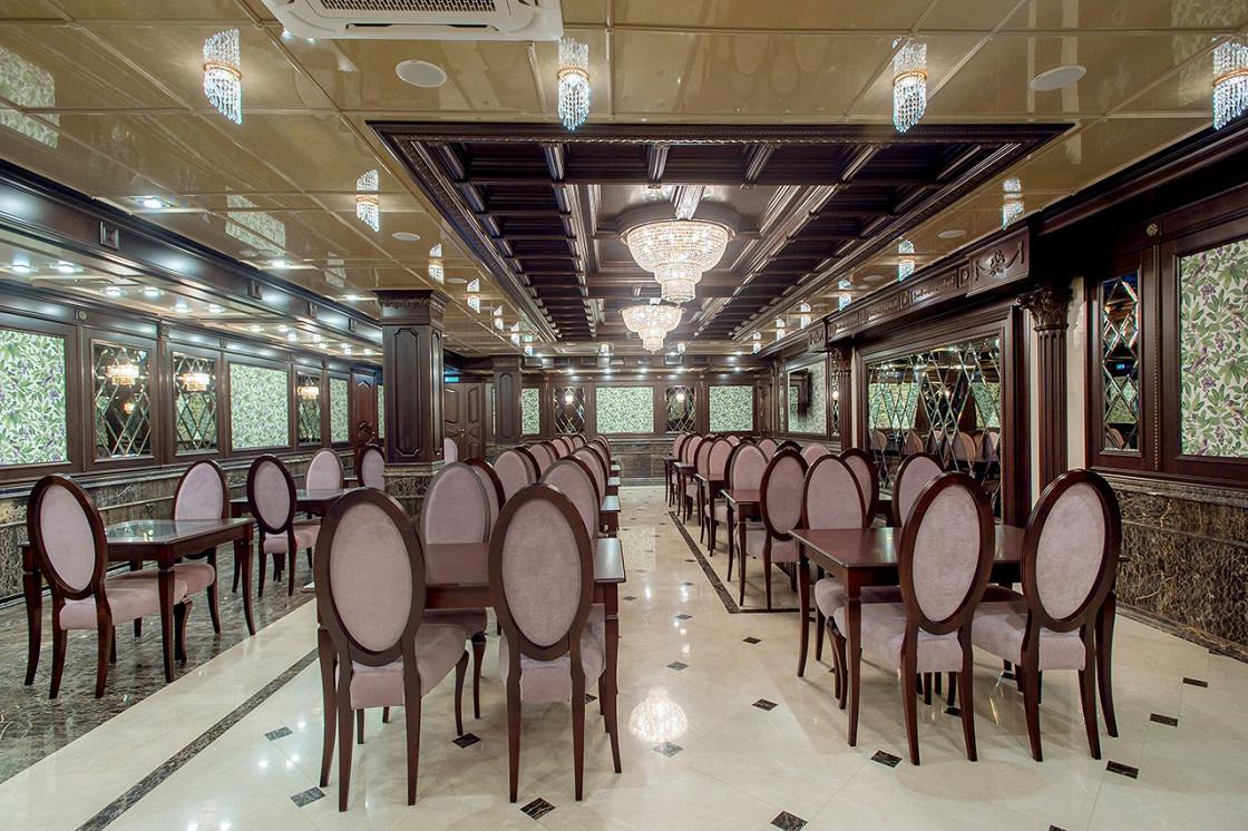 Ресторан Banquet Hall 54 - фотография 9