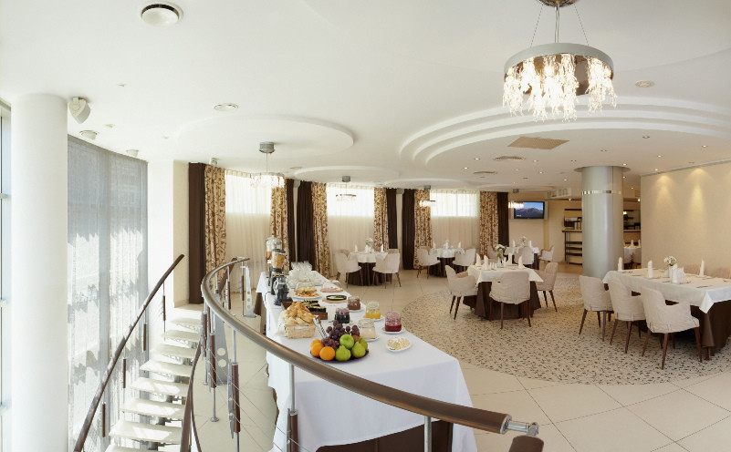 Ресторан Визави - фотография 9