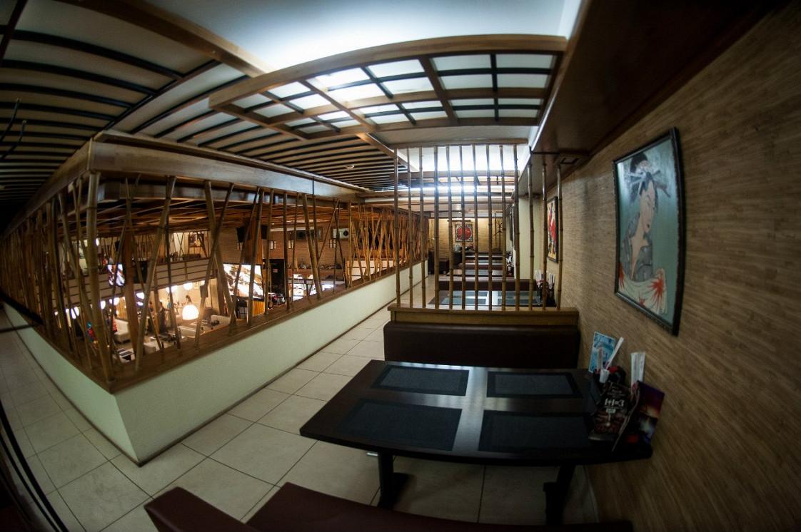 Ресторан Японика - фотография 3