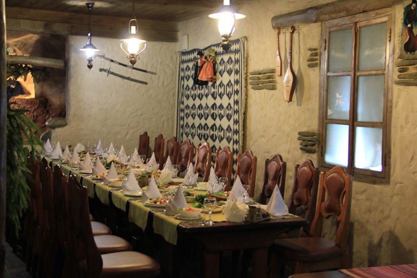 Ресторан Тамада - фотография 6