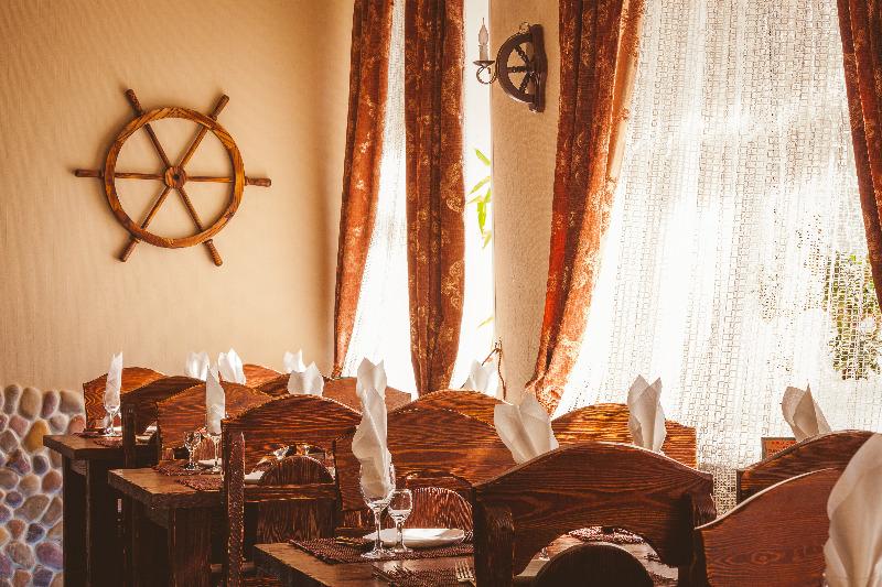 Ресторан Два капитана - фотография 6