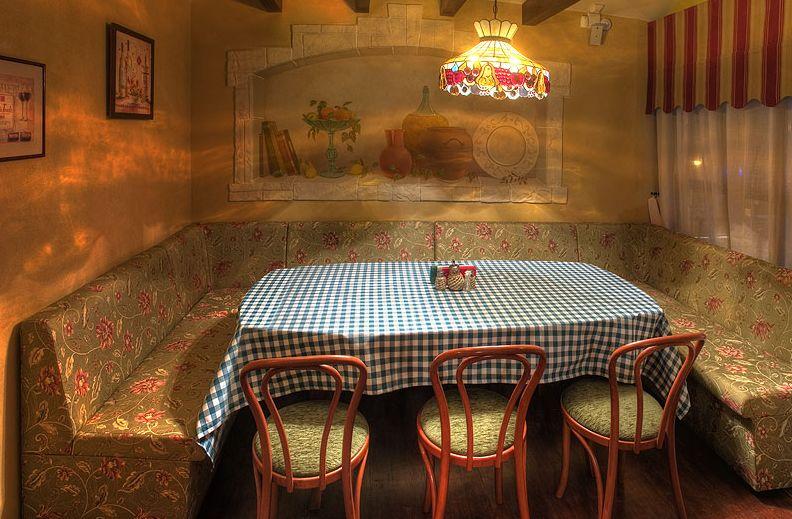 Ресторан Casa mia - фотография 2