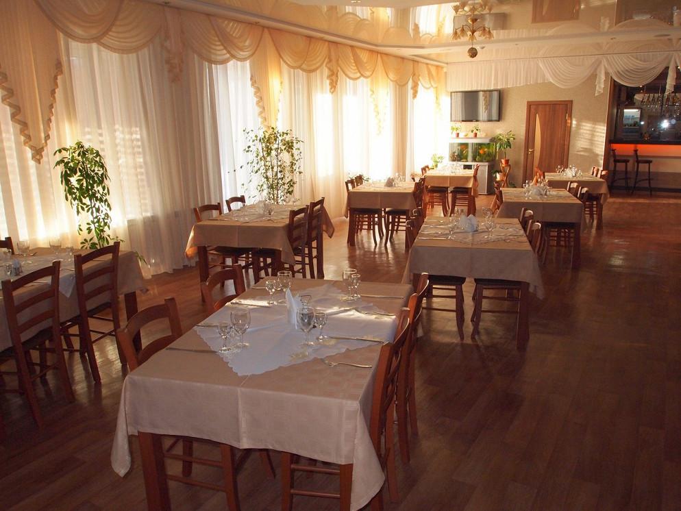 Ресторан Калинка - фотография 8