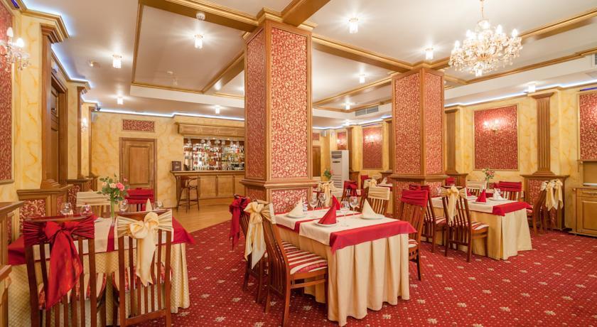 Ресторан Шерри-холл - фотография 2