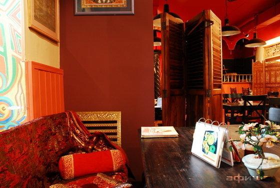 Ресторан Джаганнат - фотография 5