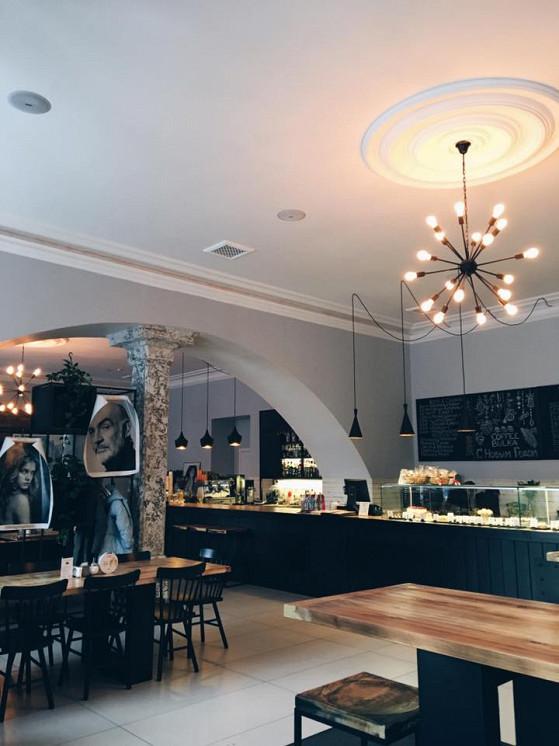 Ресторан Coffeebulka  - фотография 9