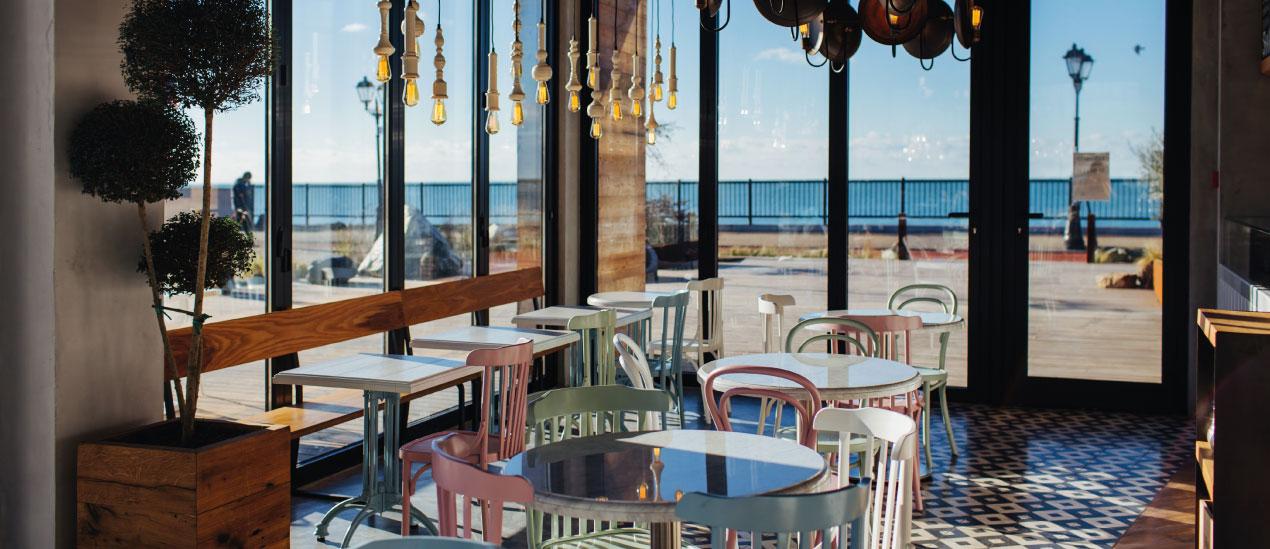 Ресторан Высота 5642 - фотография 7