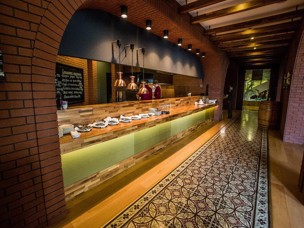 Ресторан Анатолиан кебаб и гриль - фотография 7