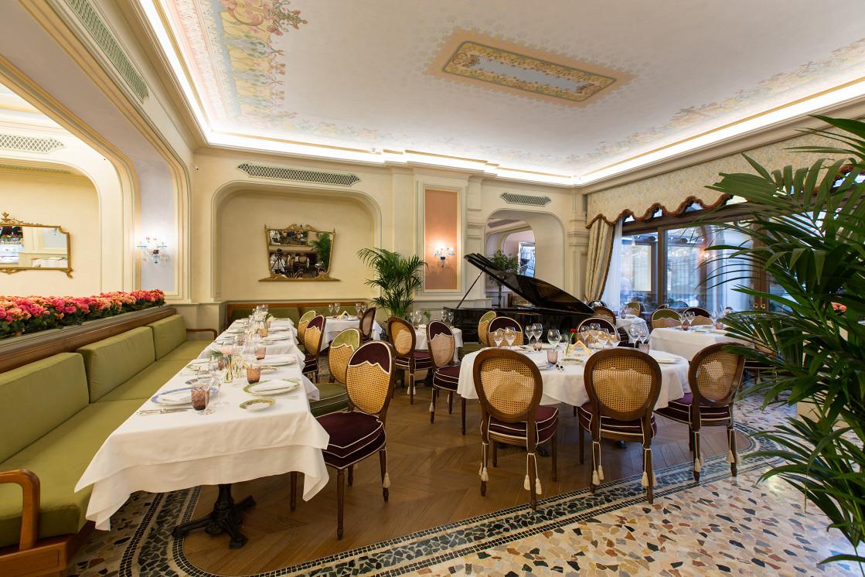 Ресторан Bosco Café - фотография 5
