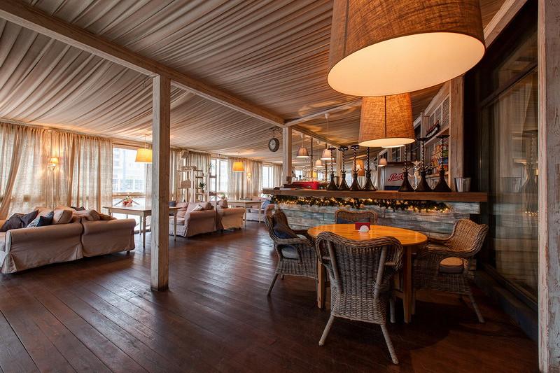 Ресторан Münhell - фотография 2