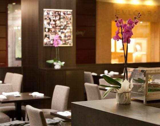 Ресторан Sumosan - фотография 15
