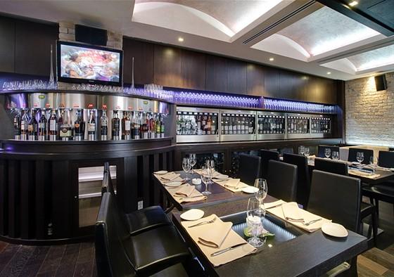 Ресторан Ле сомелье — Пино-нуар - фотография 2
