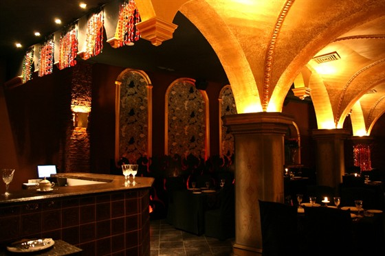 Ресторан Опричник - фотография 4