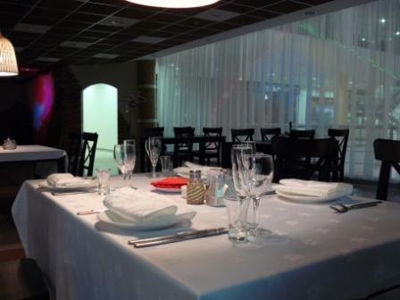 Ресторан Шири - фотография 1