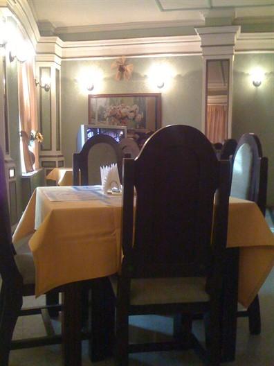 Ресторан Пельмени всего мира - фотография 8