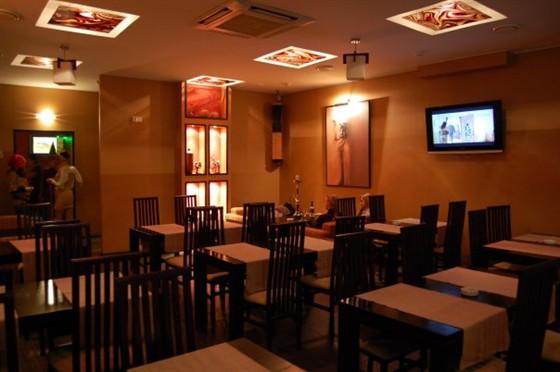 Ресторан Banket Bar - фотография 10