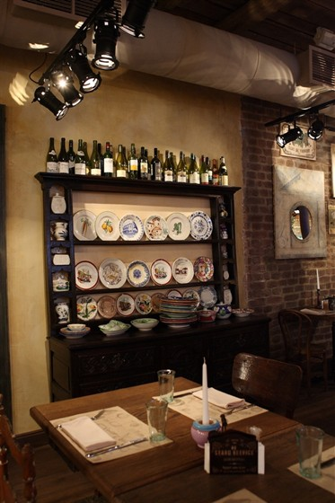 Ресторан Capuletti - фотография 14