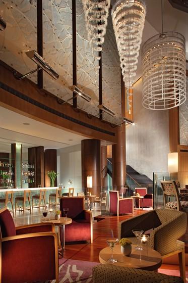 "Ресторан Lightbar - фотография 2 - Интерьер ""Lightbar"""