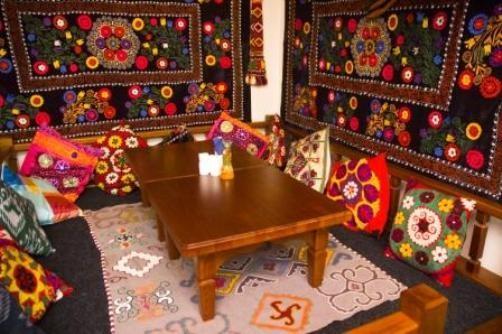 Ресторан Бухара - фотография 9