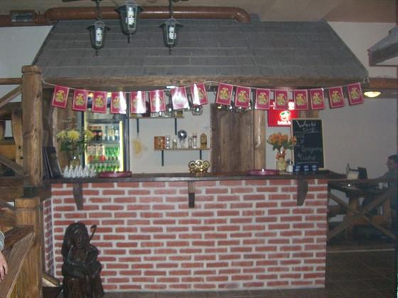 Ресторан Дикий кабан - фотография 1