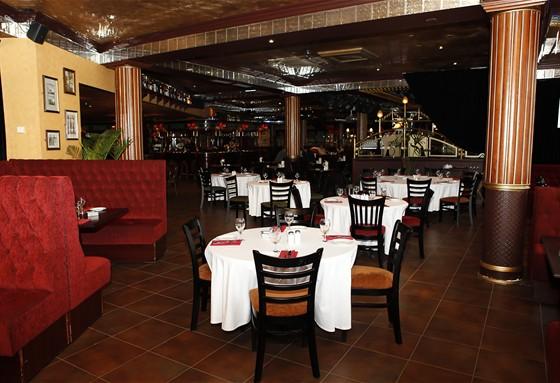 Ресторан Ангара - фотография 3
