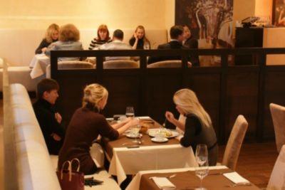 Ресторан Импрессо - фотография 4