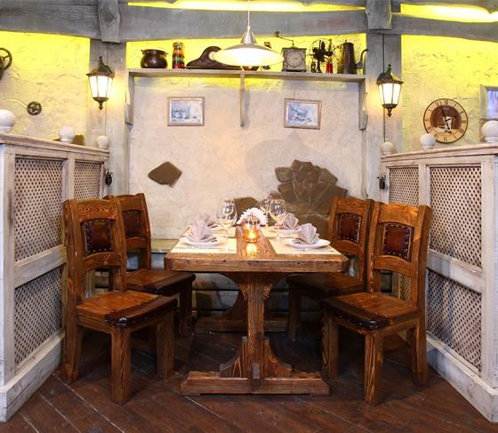 Ресторан Старое место - фотография 7
