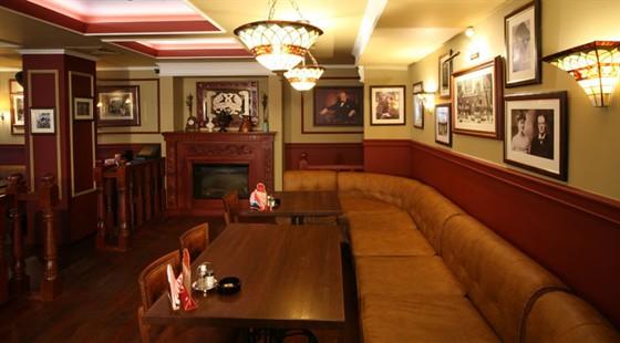 Ресторан Темпл-бар - фотография 5