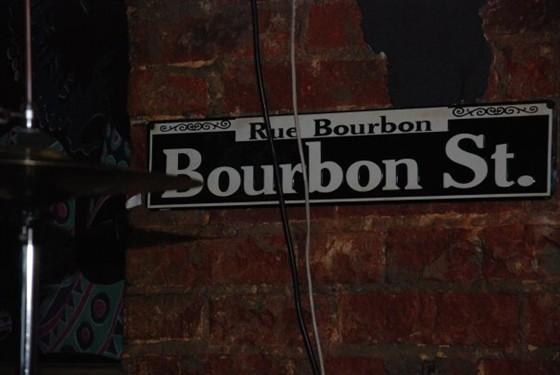 Ресторан Bourbon Street - фотография 4 - Bourbon street