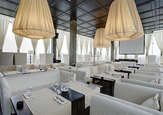 Ресторан Облака - фотография 21