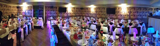 Ресторан Москва - фотография 3