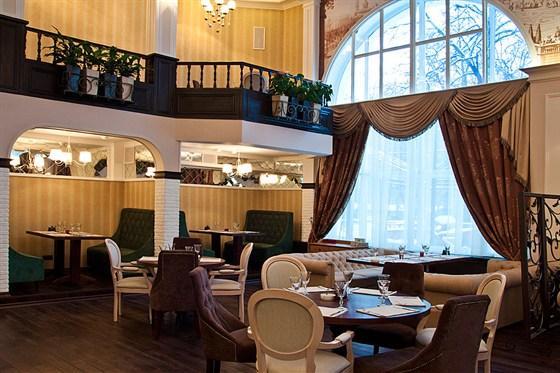 Ресторан Ломоносов - фотография 3
