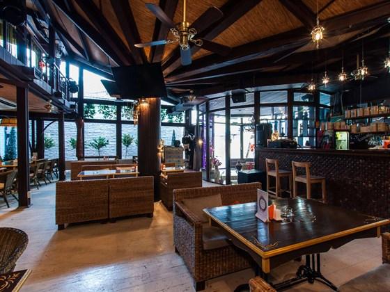 Ресторан Bali - фотография 10