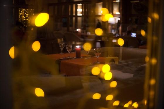 Ресторан Кофе-брейк - фотография 3