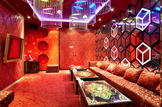 Ресторан Empress Hall - фотография 10 - Зал № 9